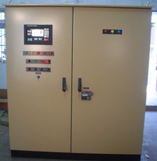 compressor control panels manufacturer india