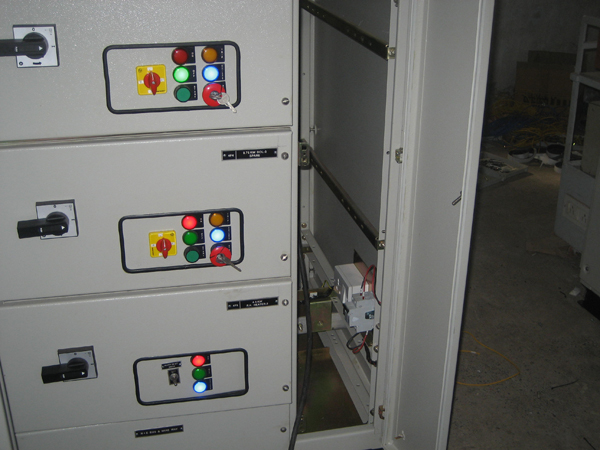 Drawout Panel Manufacturer Drawout Control Panels