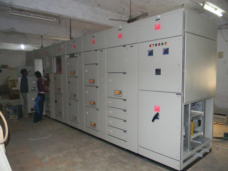 Oem Control Panels Wind Turbine Energy Wind Compressor