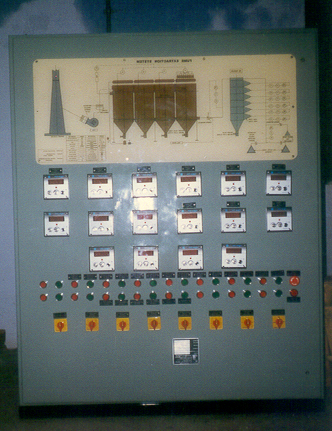 PLC Automation Panel Manufacturer PLC Automation Panel india